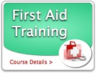A Range of Health, Safety and Emergency First Aid At Work Training Courses Throughout The UK We Come To Your Premises