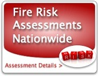 Fire Risk Assessments carried out Nationwide