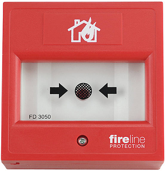 Cherwell Fire Safety Limited provide fire alarm maintenance