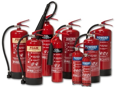 Cherwell Fire Safety Limited provide water fire extinguishers in Boston