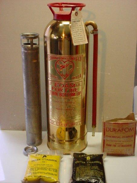 Fire extinguisher history | All you need to know| Information ...